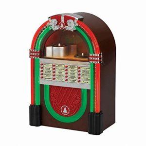 Μουσικό Juke Box Mr Christmas