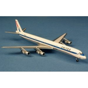 SCHUCO UNITED DC-8-61