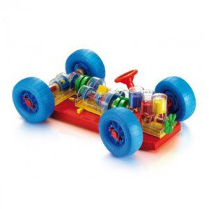 Αυτοκίνητο κατασκευή Quercetti