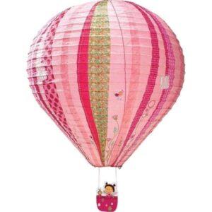 αερόστατο Lilliputiens