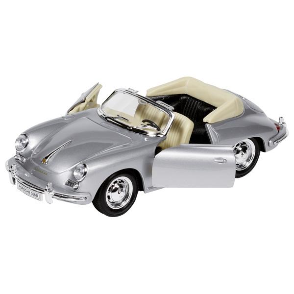 Μεταλλική Porsche 356B Cabrio