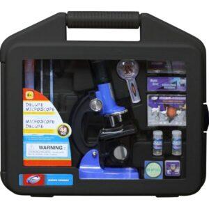 Μικροσκόπιο βαλίτσα