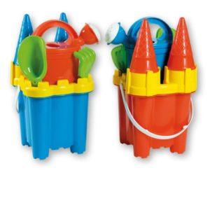 Πλαστικό κουβαδάκι Androni Giocattoli