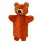 Glove doll Bear