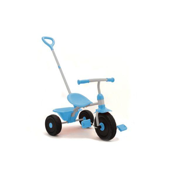 Τρίροδο ποδήλατο με κοντάρι