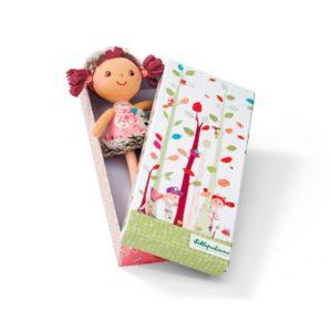 Πάνινη κούκλα Lilliputiens