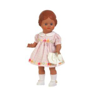 schieldkroet-συλλεκτική-κούκλα