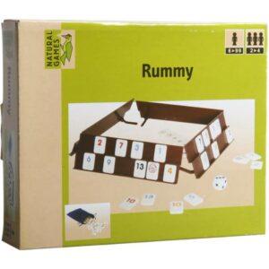 Επιτραπέζιο Rummy(Rummikub)