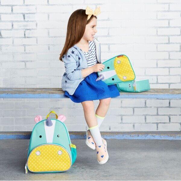 Παιδικό ισοθερμικό σακίδιο Skip Hop