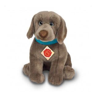Λούτρινος σκύλος Weimaraner Teddy