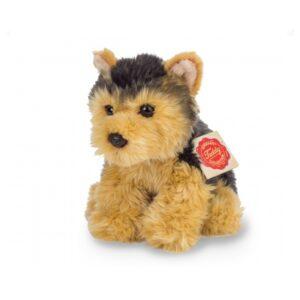 Λούτρινος σκύλος Yorkshire Teddy