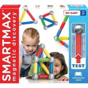 Παιδικοί μαγνήτες SmartMax