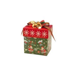 μουσικά χριστουγεννιάτικα κουτάκια