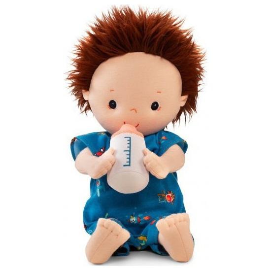 Πάνινο μωρό Noa Lilliputiens