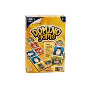 Χάρτινο ντόμινο