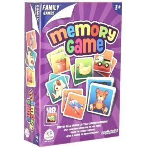 Χάρτινο memory