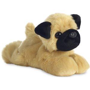λούτρινςο σκύλος Teddy