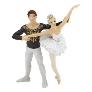 Πλαστικές φιγούρες μπαλέτου Papo
