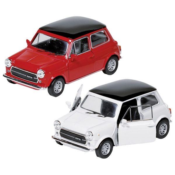 μεταλλικό Mini Cooper 1300