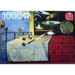 Παζλ Dali 1000 κομμάτια