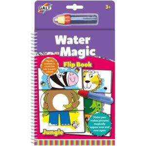 Μαγική ζωγραφική με νερό Galt