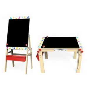 Top Bright πίνακας-τραπέζι