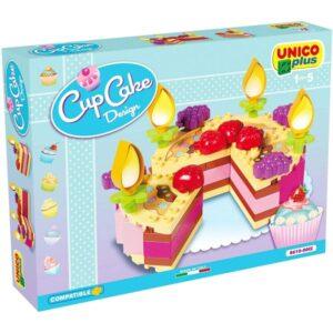 Πλαστική κατασκευή τούρτα Androni Giocattoli