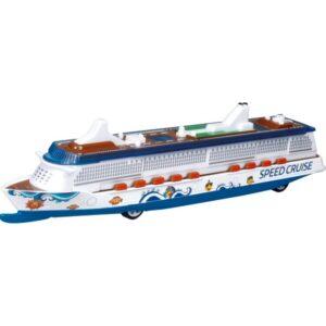 πλαστικό-κρουαζιερόπλοιο-με-ήχο