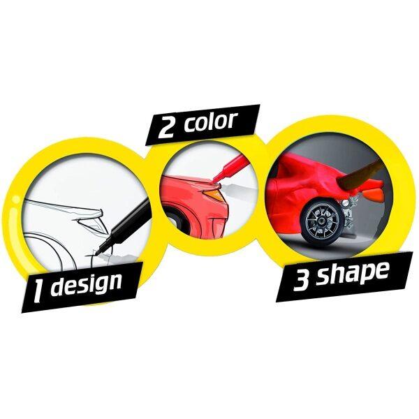 Σχεδιασμός αυτοκινήτων Ses