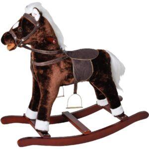 κουνιστό άλογο Knorr
