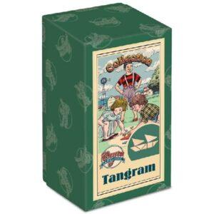 ξύλινο τάνγκραμ