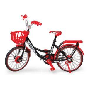 Μικρό μεταλλικό ποδήλατο