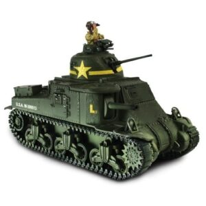 Τανκ U.S. M3 Lee Forces of Valor