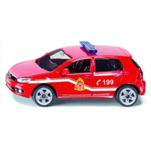 Πυροσβεστικής VW Golf Siku