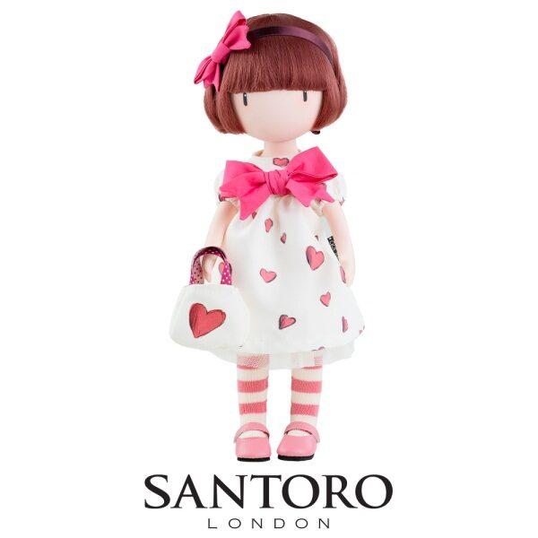 Κούκλα Santoro Paola Reina