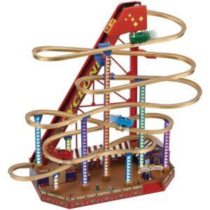 Μουσικό Roaller Coaster Mr Christmas