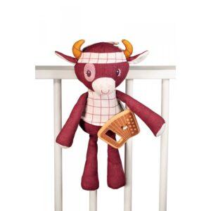 μουσική αγελάδα Lilliputiens