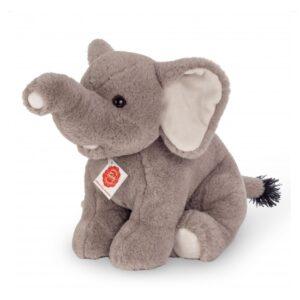 λούτρινος ελέφαντας Teddy