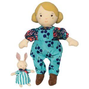 Πάνινη κούκλα Ollie Manhattan
