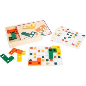 ξύλινο Tetris