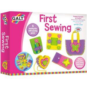 Μαθαίνω να ράβω Galt