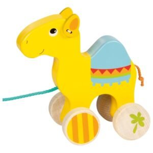 Ξύλινη συρόμενη καμήλα