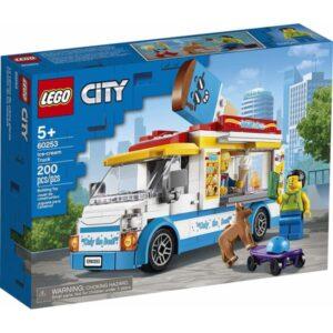 Lego City 60253