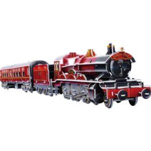 Παζλ τρένο 3D