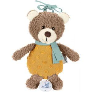 Μουσικό βρεφικό αρκουδάκι Sterntaler