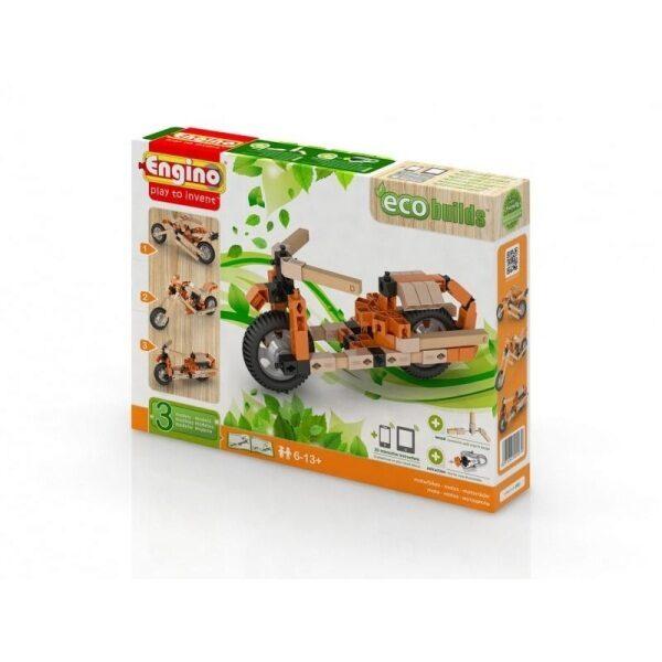 Engino Eco οικολογική κατασκευή
