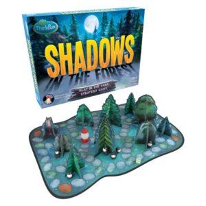 Επιτραπέζιο Shadows In The Forest Thinkfun