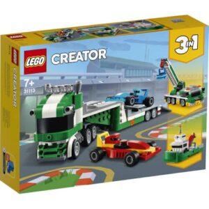 Lego Creator νταλίκα 31113