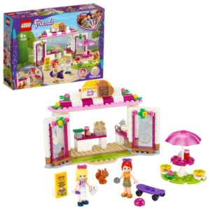 Lego Friends μαγαζί βάφλες 41426