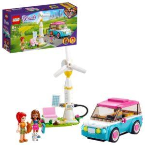 Lego Friends αυτοκίνητο 41443